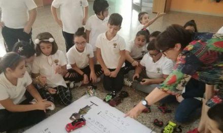 istituto16° CIRCOLO Europa-Basile: Code week 2019 classi quarte A/B Basile