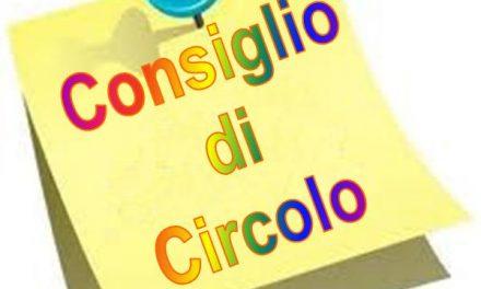 istituto 16° CIRCOLO Europa-Basile: ELETTI CONSIGLIO DI CIRCOLO 2019-22