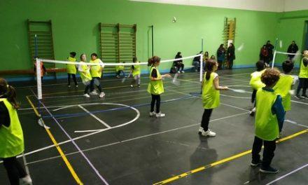"istituto 16° CIRCOLO Europa-Basile: Pon ""Badminton, I Like1!"""