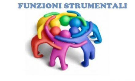istituto 16° CIRCOLO Europa-Basile: DOMANDA DI FUNZIONE STRUMENTALE A.S. 2020/21