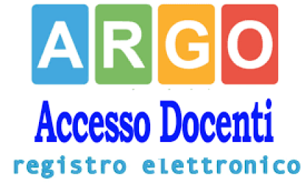 istituto 16° CIRCOLO Europa-Basile: RECUPERO CREDENZIALI ARGO