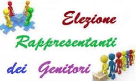 istituto 16° CIRCOLO Europa-Basile: Elezioni Rappresentanti Genitori